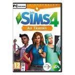 Les Sims 4 : Au travail (PC)