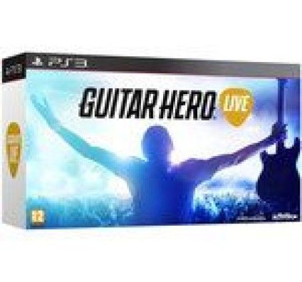 Guitar Hero : Live (PS3)