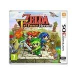 The Legend of Zelda: Tri Force Heroes (Nintendo 3DS/2DS)