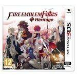 Fire Emblem Fates : Héritage (Nintendo 3DS)