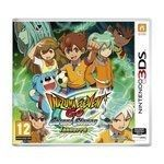 Inazuma Eleven Go Chronos Stone : Tonnerre (Nintendo 3DS/2DS)