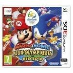 Mario & Sonic aux Jeux Olympiques de Rio 2016 (Nintendo 3DS/2DS)