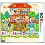 Animal Crossing : Happy Home Designer (Nintendo 3DS)