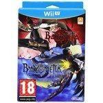 Bayonetta 1 & 2 Édition Spéciale (Wii U)