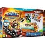 Skylanders : Superchargers (Wii-U)