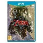 The Legend of Zelda : Twilight Princess HD (Wii U)