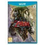 The Legend of Zelda : Twilight Princess HD (Wii U)