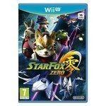 StarFox : Zero (WII U)