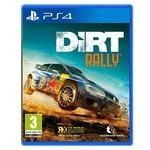 DiRT : Rally - Legend Edition (PS4)