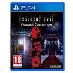 Resident Evil : Origins Collection (PS4)