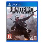 Homefront : The Revolution (PS4)