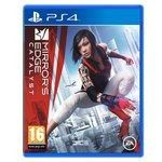 Mirror's Edge : Catalyst (PS4)