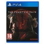 Metal Gear Solid V : The Phantom Pain (PS4)