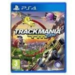Trackmania : Turbo (PS4)