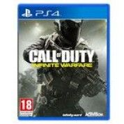Call Of Duty : Infinite Warfare (PS4)