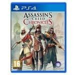 Assassin's Creed : Chronicles (PS4)