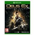 Deus Ex : Mankind Divided (Xbox One)