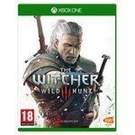 The Witcher III : Wild Hunt (Xbox One)