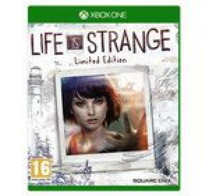 Life is Strange - Edition Limitée (Xbox One)