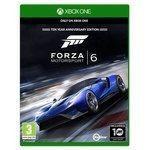 Forza Motorsport 6 (Xbox One)