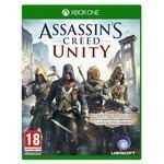 Assassin's Creed : Unity - Edition spéciale (Xbox One)