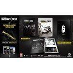 Rainbow Six : Siege - Edition Collector (Xbox One)
