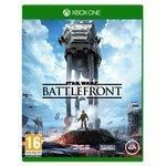 Star Wars : Battlefront (Xbox One)