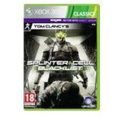 Splinter Cell : Blacklist Classics (Xbox 360)