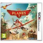 Planes 2 (Nintendo 3DS/2DS)