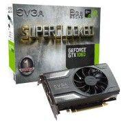eVGA GeForce GTX 1060 SC Gaming ACX 3.0 - 6 Go