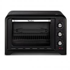 Moulinex Four Tournebroche Optimo 39 L 2000 W Noir - OX485810