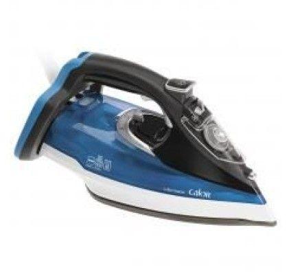 Calor Fer Vapeur Ultimate 2800 W Noir/Bleu - FV9710C0