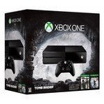 Microsoft Xbox One + Rise of the Tomb Raider