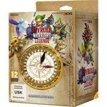 Hyrule Warriors : Legends + 1 Montre Boussole (Nintendo 3DS/2DS)