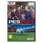 PES 2017 - Pro Evolution Soccer (PC)