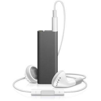 Apple iPod Shuffle 3G 2Go (Black)