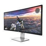 """Dell 34"""" LED - UltraSharp U3415W"""
