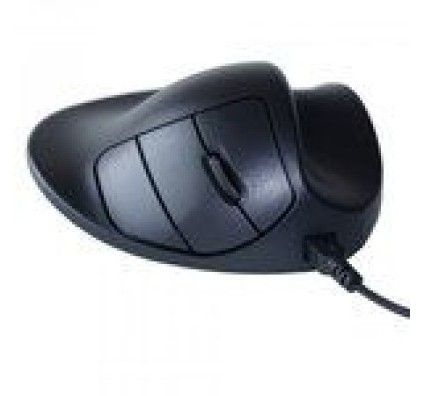 Hippus HandShoe Mouse Wired Right Hand (Medium)