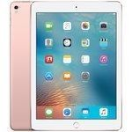 "Apple iPad Pro 9.7"" Wi-Fi + Cellular 32 Go Rose"