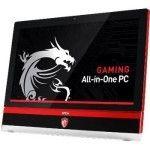 MSI PC tout-en-un Gaming - AG270 2QC 3K-002EU