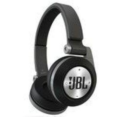 JBL E40BT Noir