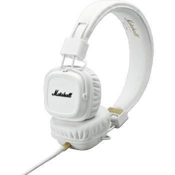 Marshall Major II (2) Blanc