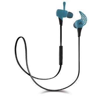 Jaybird Bluebuds X2 (bleu) - écouteurs intra Bluetooth