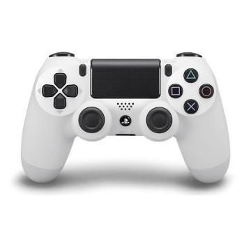 Sony Manette PS4 DualShock 4 - Glacier White