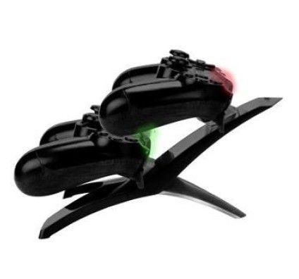 Energizer Station de charge pour manettes PS4