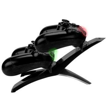 Energizer station de charge pour manettes ps4 accessoires - Comparateur de prix playstation 4 ...