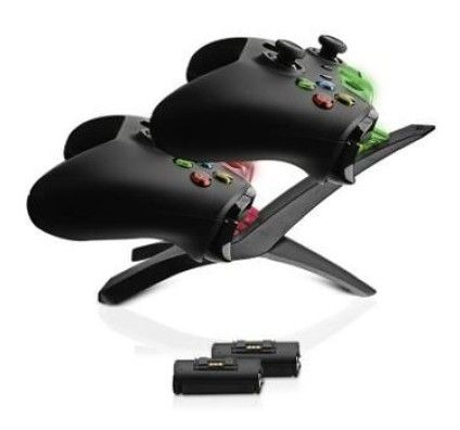 Energizer Station de charge pour manettes Xbox One
