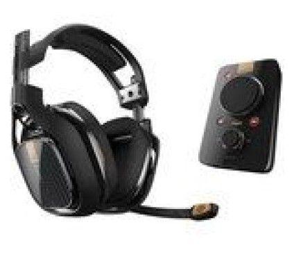 Astro A40 TR + MixAmp Pro TR (noir)
