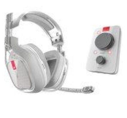 Astro A40 TR + MixAmp Pro TR (blanc)