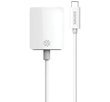 Kanex Adapteur USB-C vers VGA KU3CVGA